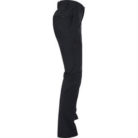 Peak Performance W's Treck Pants Black
